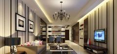 选购壁纸颜色和客厅的方位有什么关联?