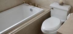选购浴缸有哪些风水禁忌?