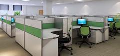 员工办公室的风水布局会影响企业的兴衰