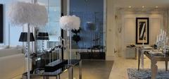 欧式风格厨房家具,布置细则大揭秘!