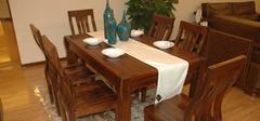 餐椅日常保养,保养清洁方法推荐!