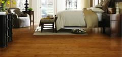 选购竹地板时,会出现的误区有哪些?