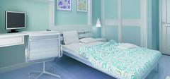 女生卧室装修风格有哪些?