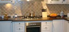 厨房风水布局,4招解决婆媳不和问题