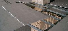 水泥纤维板施工注意事项有哪些?