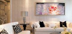 保养家居装饰画的技巧有哪些?