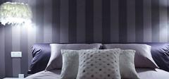 卧室灯具风水,好运如灯光闪亮