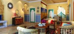 东南亚风格鉴赏,享受自然迷情!