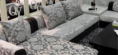 选购布艺沙发时,应注意什么?