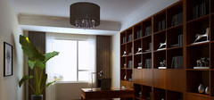 书房吊顶常见的注意事项