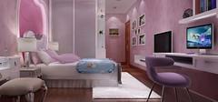如何布置卧室风水可以旺桃花?