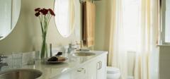 完美的浴室风水是这样打造的!