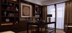 书房装修的三个简单原则