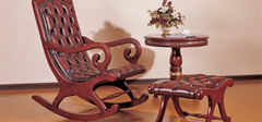 木制家具的特点有哪些?