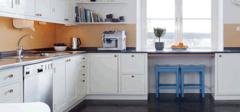 厨房装修,这些方面你注意了吗?