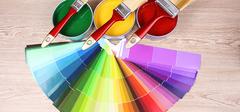 油漆选购有技巧