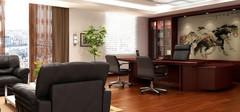 办公室座位如何设置有益的办公室风水