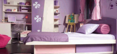 儿童房装修之四大禁忌