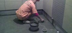 卫生间装修中怎样注意防水问题?