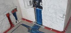 水电验收标准大全