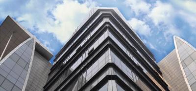 巴洛克風格的南京建筑裝修