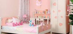 儿童房家具摆放技巧有哪些?