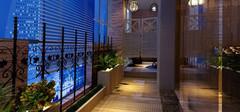 阳台装修设计知识