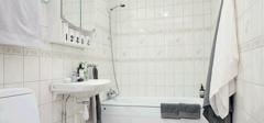 遵循这些原则 帮你搞定卫浴装修