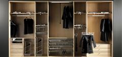 清洁衣柜的步骤有哪些?
