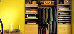 实木衣柜与板式衣柜哪个好?