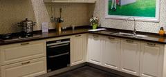欣赏厨柜装修效果图   学厨柜装修常识