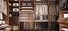 开放式衣柜的选购要点有哪些?