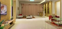 3招解决客厅装潢的风水问题