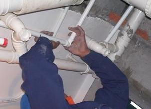 水管安装施工