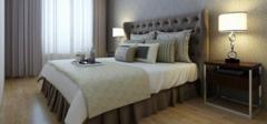 卧室墙面采用壁纸装饰的优缺点