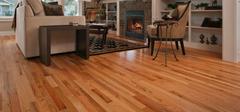 如何维护实木地板?