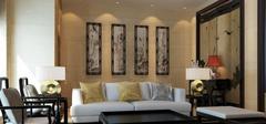 韩式风格室内设计,不可取代的设计元素!