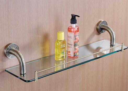 浴室置物架选购要点