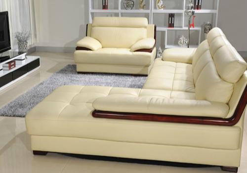 左右真皮沙发的优势