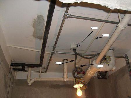天花板拆除时要注意