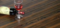 保养实木地板的法则是什么?