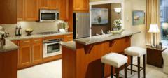 开放式整体厨房改造注意事项