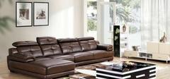 左右真皮沙发具有哪些优势?