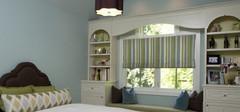 设计多功能的飘窗,飘窗效果图欣赏