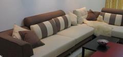 客厅沙发颜色搭配与风水知识