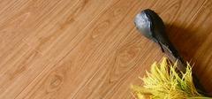 选购实木地板的原则是什么?