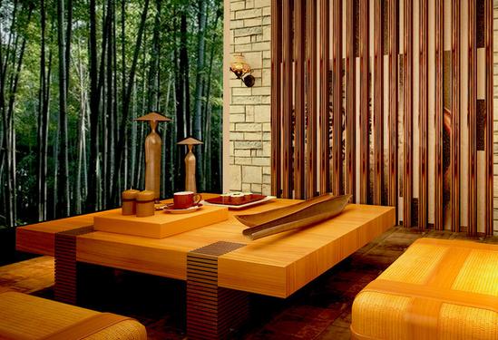韩式风格室内设计