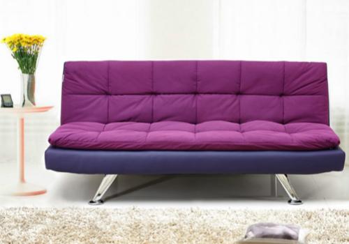 折叠沙发装饰效果图