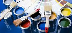 油漆在选购时要注意什么?