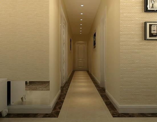踢脚线不仅美观墙地面,还能起到保护作用